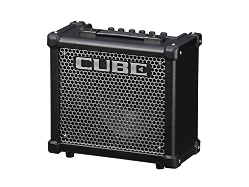 Roland CUBE-10GX 10W 1x8 Guitar Combo Amp by Roland