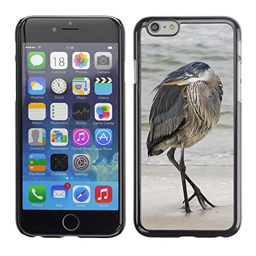 Premio Sottile Slim Cassa Custodia Case Cover Shell // F00007615 oiseau // Apple iPhone 6 6S 6G 4.7""