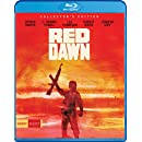Red Dawn [Collector's Edition] [Blu-ray]