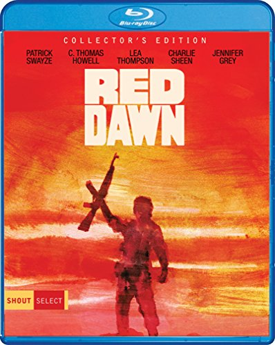 Red Dawn [Collector's Edition] [Blu-ray] (Movie Red Dawn compare prices)