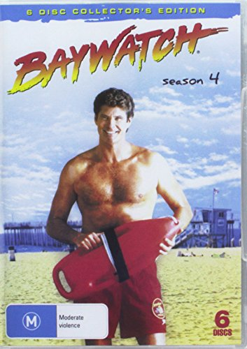 Baywatch-Season 4