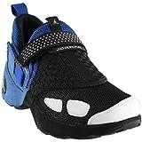 NIKE Jordan Trunner LX OG Men's Running Shoes Black/White-Team Royal 905222-007 (8.5 D(M) US)