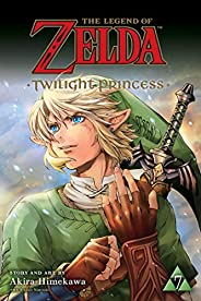 The Legend of Zelda: Twilight Princess, Vol. 7 (7)