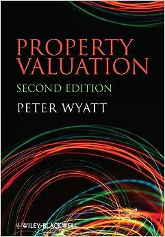Descargar Epub Property Valuation