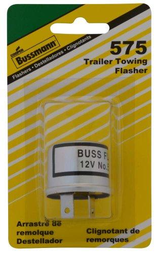 Bussmann (BP/575-RP) 12.8 Amp 12V DC Carded Thermal -