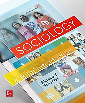 Connect Access Card for Sociology: A Brief Introduction 11/e