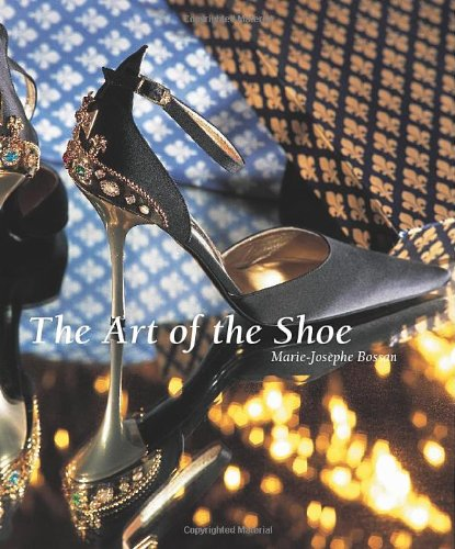 The Art of the Shoe (Temporis)