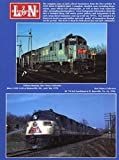 Louisville & Nashville Diesel Locomotives