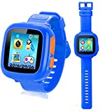 YNCTE Game Smart Watch for Kids with Digital Camera Games, Electronic Learning and Education Toys Watch Gifts...