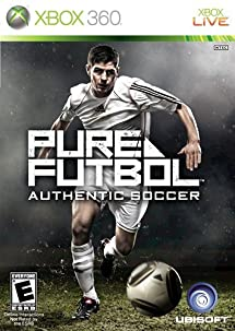Pure Futbol: Authentic Soccer