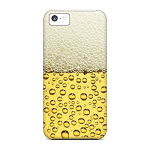 Iphone 5c Covers Cases - Eco-friendly Packaging(light Champaigne)