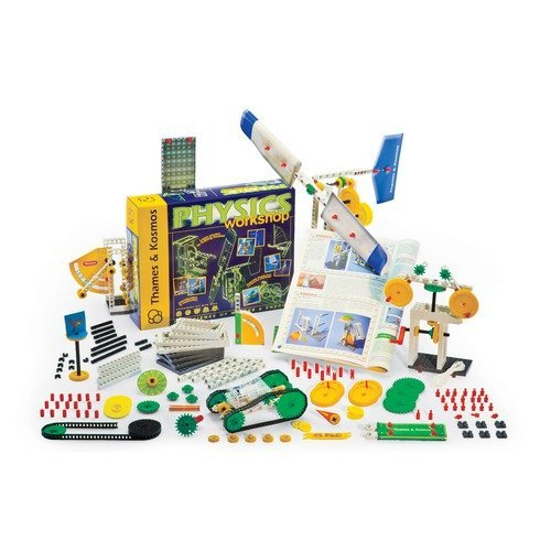 Thames & Kosmos Physics Workshop Science Kit