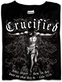 Crucified Adult T-Shirt
