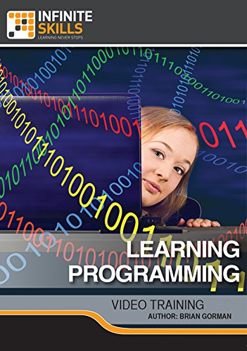 Learning Programming [Online Code] by Infiniteskills