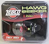 ZEBCO HAWG SEEKER SPINCAST REEL WITH ELECTRONIC BITE ALERT