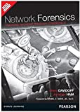 Network Forensics:Tracking Hackers Throu