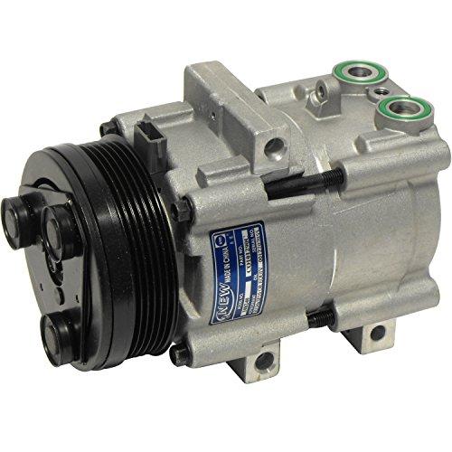 Uac Co 101290c A C Compressor