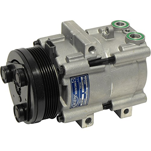 Ford F-350 Air Pump - UAC CO 101290C A/C Compressor