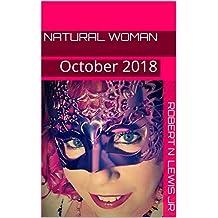 Natural Woman: October 2018