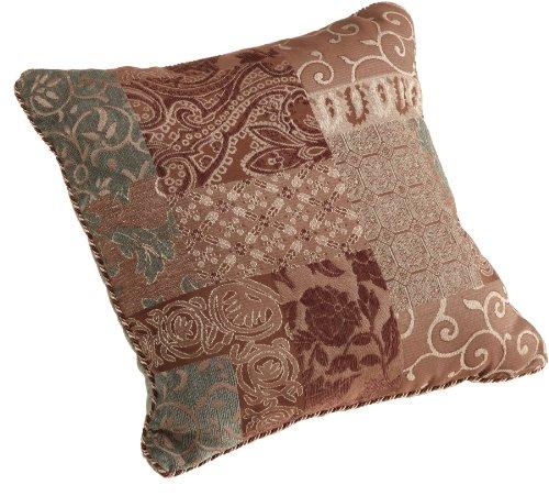 Croscill Galleria Square Pillow -
