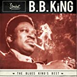 The Blues Kings Best (Vinyl)