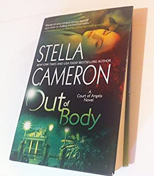 book cover of Out of Body