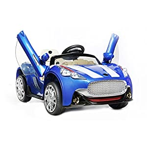 2015-Blue-GT-Roadster-NEW-MASERATI-STYLE-Battery-Powered-12V-Battery-GT-Roadster-2-Motors-Opening-doors-Remote-controlMP3-player-input