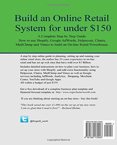 Amazon Build An Online Retail System For Under 150 A Complete
