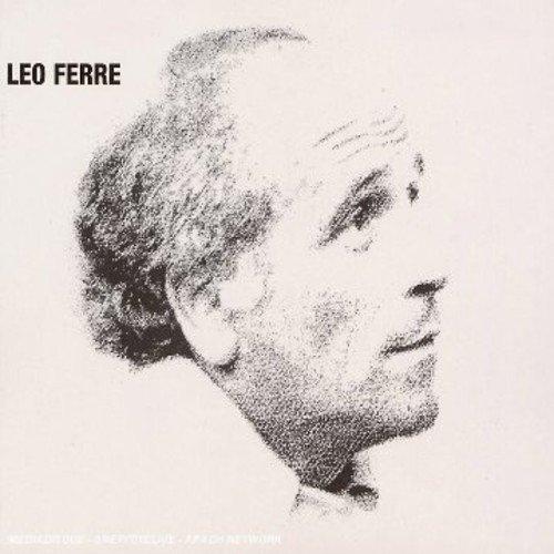 Ferre Leather (C'est Extra)