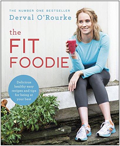 The Fit Foodie -