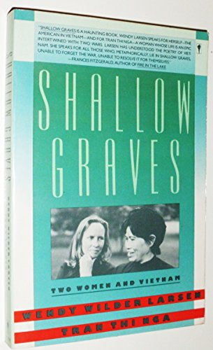 Shallow Graves: Two Women and Vietnam