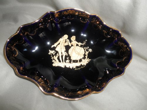 limoges candy dish - 2