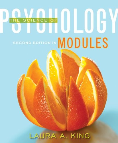Connect 1-Semester Access Card for Modules: The Science of Psychology