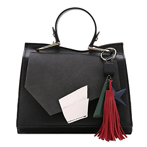 Small The New All Coincides Black With Crossbody Bag Gwqgz Bag xnT8Rdnw