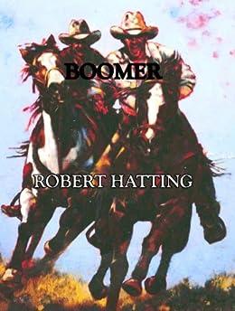 Boomer by [Hatting, Robert]