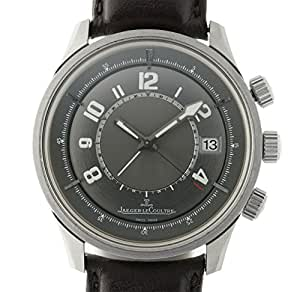 Jaeger LeCoultre Memovox automatic-self-wind mens Watch (Certified Pre-owned)