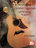 Smokey Mountain Christmas for Guitar, Steve Kaufman, 0786665513