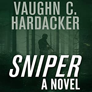 Sniper Audiobook
