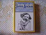 The Best of Sholem Aleichem, Sholem Aleichem and Irving Howe, 0915220482