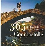 365 meditations sur chemins compostelle