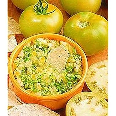 Granny Smith Tomato Seeds : Garden & Outdoor