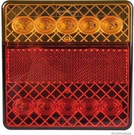 Elparts 83830195 Combination Rearlight