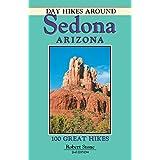 Day Hikes Around Sedona, Arizona: 100 Great Hikes