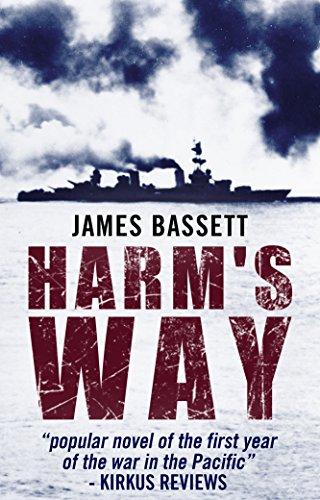 Harm's Way by [Bassett, James]