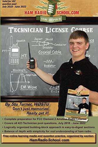 HamRadioSchool.com Technician License Course ()
