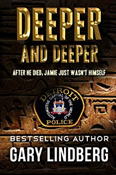 Deeper and Deeper by [Lindberg, Gary]