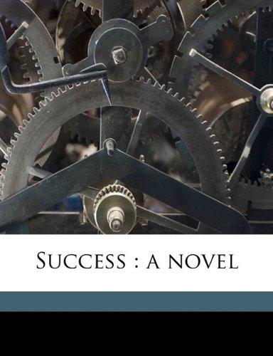 Success: a novel pdf epub