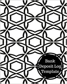 Bank Deposit Log Template Bank Transaction Register Insignia