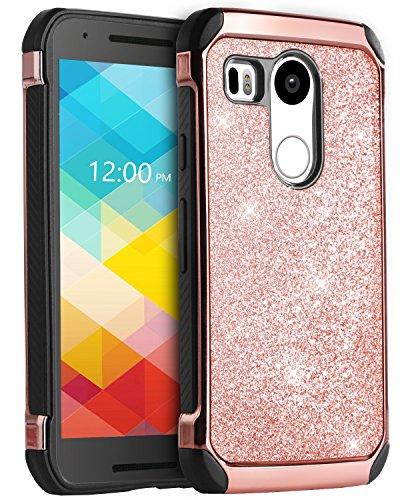 BENTOBEN Shockproof Glitter Sparkly Protective product image
