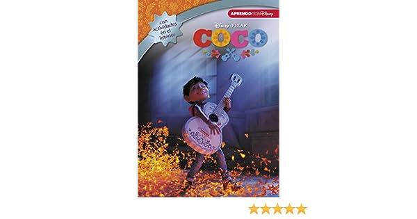Leo, juego y aprendo con Disney: Walt Disney: 9788416931200: Amazon.com: Books